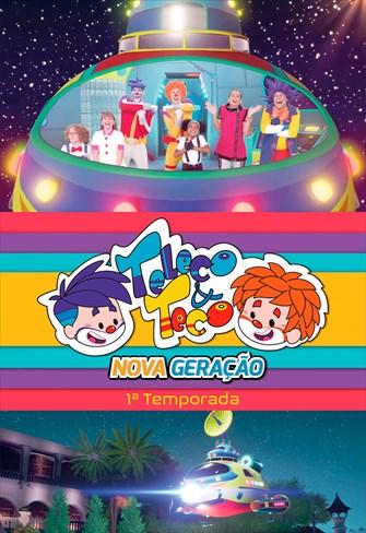 Teleco e Teco Nova Geração - 1ª Temporada