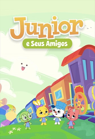 Junior e seus amigos - 1ª Temporada