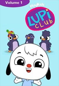 Lupi Club - Volume 1