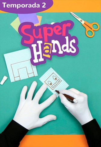 SuperHands - 2ª Temporada