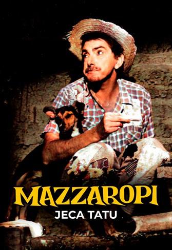 Mazzaropi - Jeca Tatu