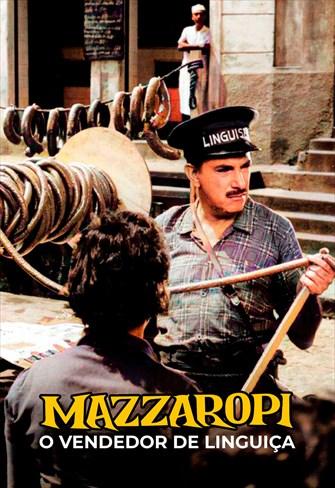 Mazzaropi - O Vendedor de Linguiça