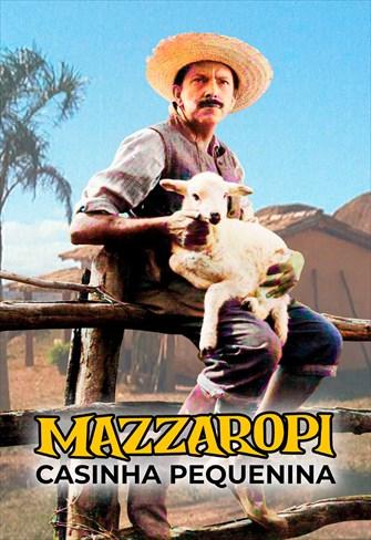 Mazzaropi - Casinha Pequenina