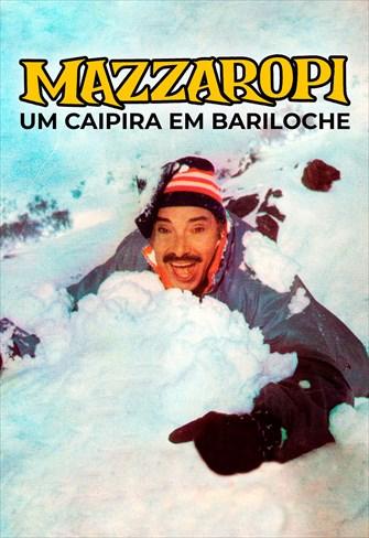Mazzaropi - Um Caipira em Bariloche