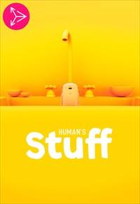 Human's Stuff