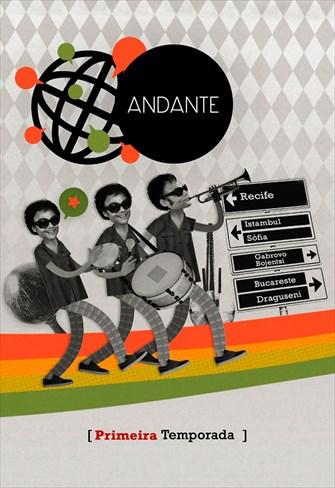 Andante - 1ª Temporada