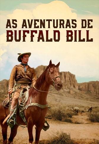 As Aventuras de Buffalo Bill