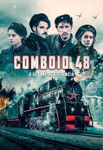Comboio 48 - A Última Resistência