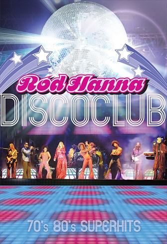 Rod Hanna - Disco Club