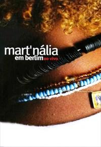 Mart'nália - Em Berlim - Ao Vivo