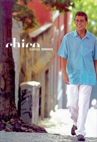 Chico Buarque - Romance