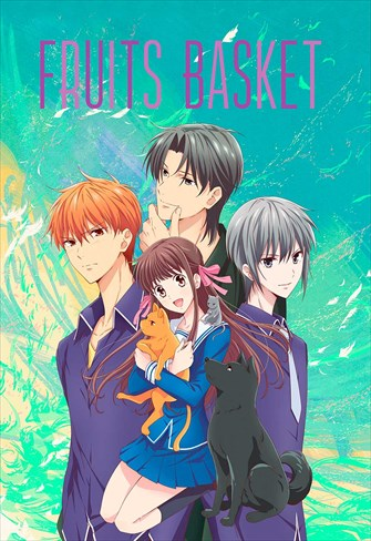 Fruits Basket - 1ª Temporada