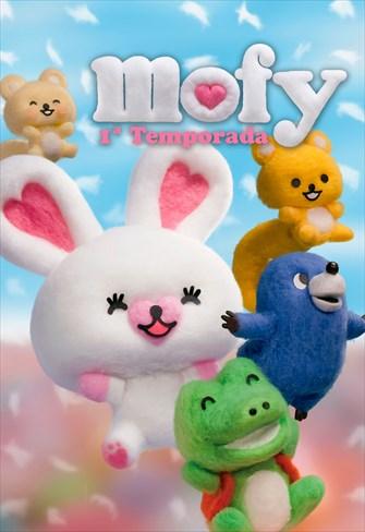 Mofy - 1ª Temporada