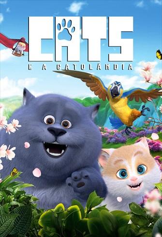 Cats e a Gatolândia