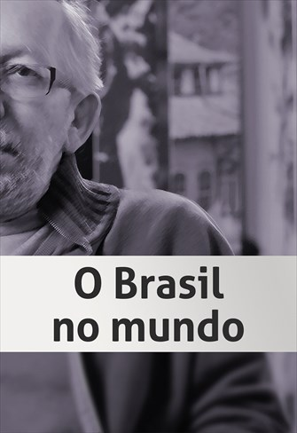 Galáxias - O Brasil no Mundo