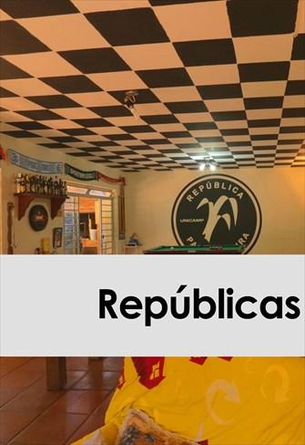 Habitar - Repúblicas