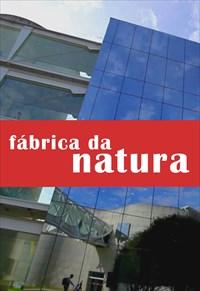 Arquiteturas - Fábrica da Natura