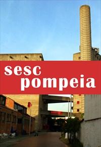 Arquiteturas - Sesc Pompéia