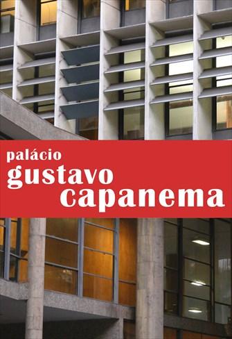 Arquiteturas - Palácio Gustavo Capanema