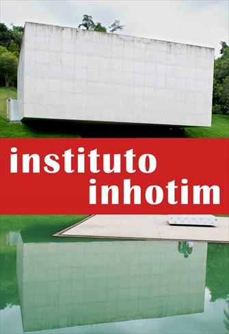 Arquiteturas - Instituto Inhotim