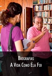 Super Libris  - Biografias, A Vida Como Ela Foi