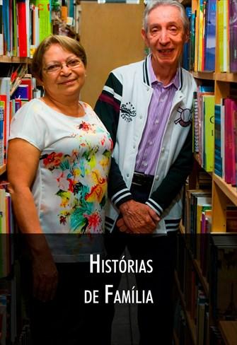 Super Libris  - Histórias de Família