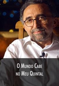 Super Libris  - O Mundo Cabe no Meu Quintal