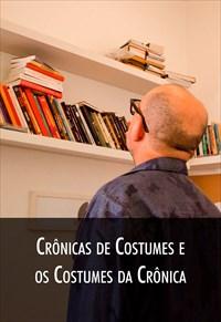 Super Libris  - Crônicas de Costumes e os Costumes da Crônica