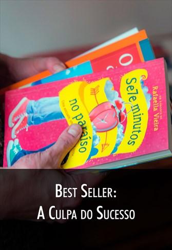 Super Libris  - Best Seller - A Culpa do Sucesso