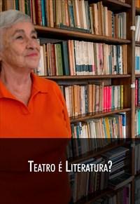 Super Libris  - Teatro é Literatura?