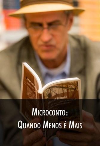 Super Libris  - Microconto, Quando Menos é Mais