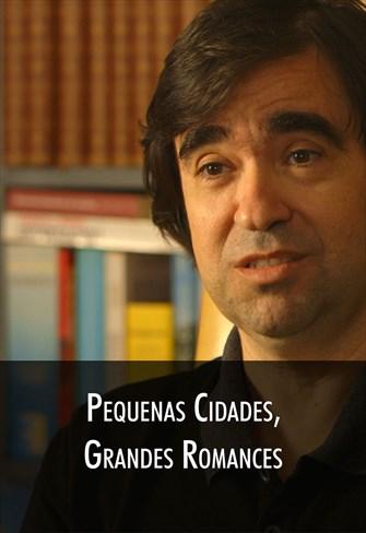 Super Libris  - Pequenas Cidades, Grandes Romances