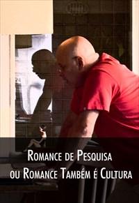 Super Libris - Romance de Pesquisa ou Romance Também é Cultura