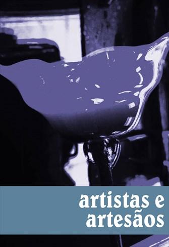 Ofícios - Artistas e Artesãos