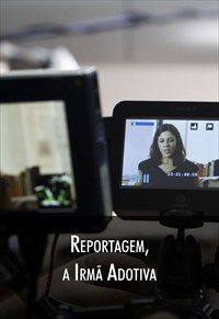 Super Libris - Reportagem, a Irmã Adotiva