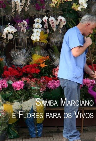 Estilhaços - Samba Marciano e Flores para os Vivos