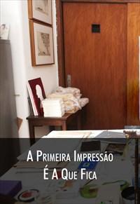 Super Libris - A Primeira Impressão é a que Fica