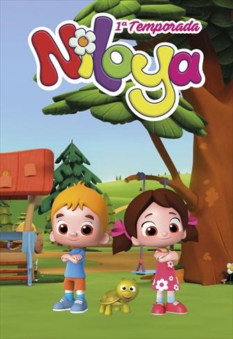 Niloya - 1ª Temporada