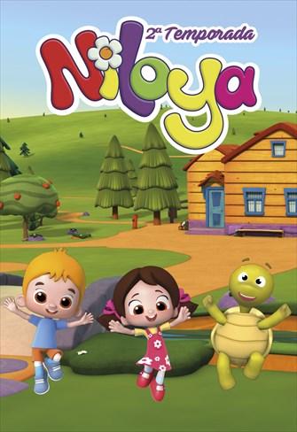 Niloya - 2ª Temporada