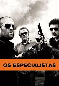 Os Especialistas