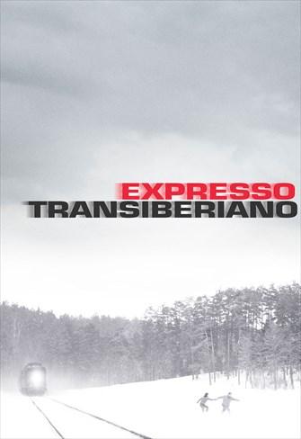 Expresso Transiberiano