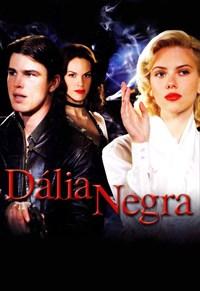 Dália Negra
