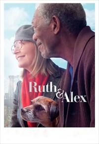 Ruth e Alex