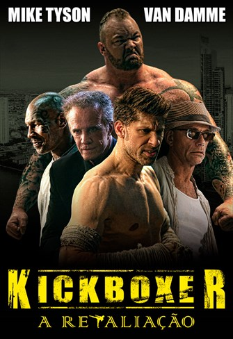 Kickboxer - A Retaliação