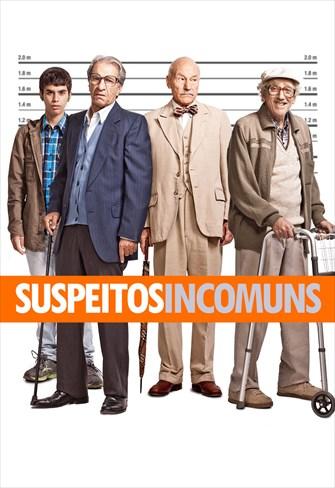 Suspeitos Incomuns