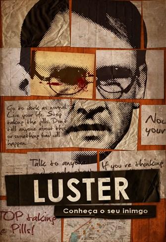 Luster - Conheça seu Inimigo