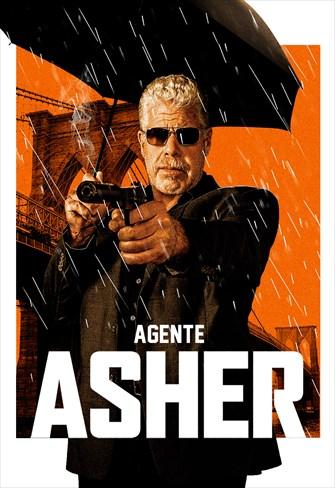 Agente Asher