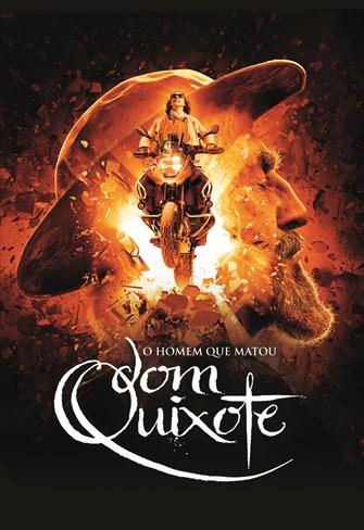 O Homem Que Matou Dom Quixote
