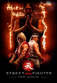 Street Fighter - Punho Assassino