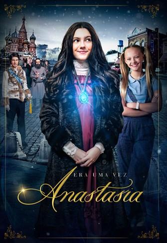 Era Uma Vez - Anastasia
